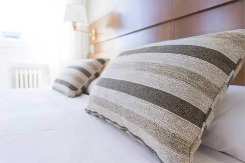 chambre-coussin