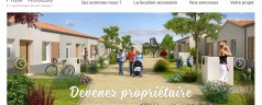 Maisons Prim'Access, solutions d'acquisitions immobilières en location vente