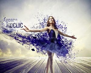 Image agence hdclic