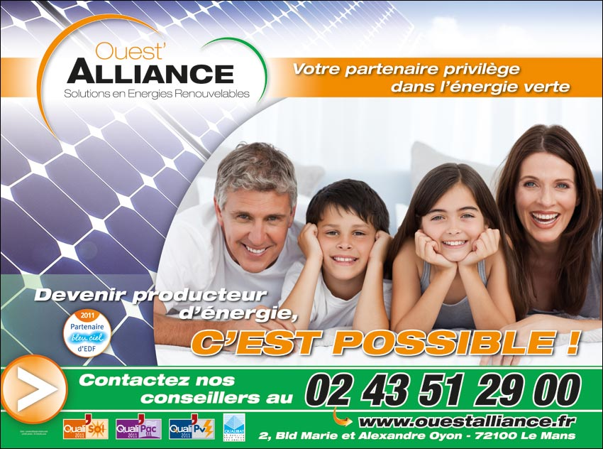 Ouest Alliance