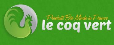 magasin bio Le Coq Vert