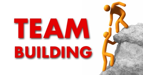 Le team building en entreprise